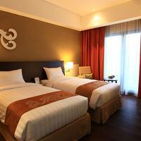 Soll Marina Hotel & Conference Center Bangka Superior room Aston-Soll-Marina-Bangka-Belitung