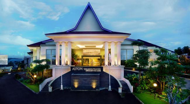 Aston Tanjung Pinang Hotel & Conference Center - Tanjung Pinang - Building