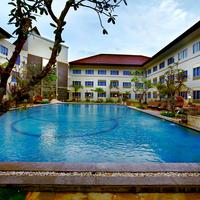Aston Tanjung Pinang Hotel & Conference Center Main Pool Aston-Tanjung-Pinang