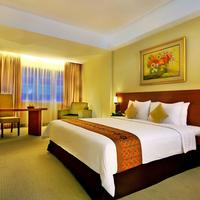 Aston Tanjung Pinang Hotel & Conference Center Premier Room Aston-Tanjung-Pinang