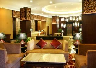 Aston Samarinda Hotel and Convention Center
