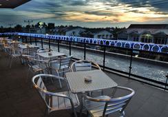 Aston Ketapang City Hotel - Ketapang - Restoran