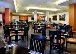 Aston Tanjung City Hotel - Tanjung Warukin - Restoran