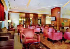 Aston Tanjung City Hotel - Tanjung Warukin - Lobi