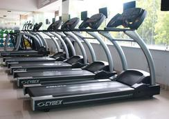 Aston Tropicana Hotel Bandung - Kota Bandung - Gym