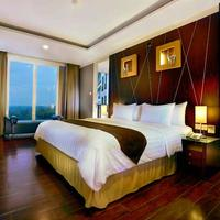 Aston Bogor Hotel and Resort Executive Suite Aston-Bogor