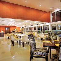 Aston Bogor Hotel and Resort Gading Cafe Aston-Bogor