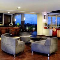 Aston Bogor Hotel and Resort Bar/Lounge