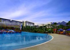 Aston Bogor Hotel and Resort - Kota Bogor - Kolam