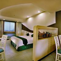 Aston Cirebon Hotel & Convention Center Guest room