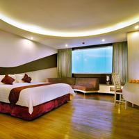 Aston Cirebon Hotel & Convention Center Executive Suite Aston-Cirebon