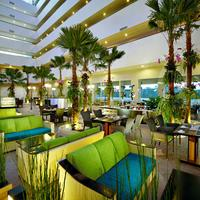 Aston Cirebon Hotel & Convention Center Oasis Bistro Aston-Cirebon