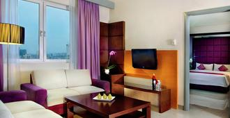 Aston Cengkareng City Hotel And Conference Center - Jakarta Barat - Kamar Tidur