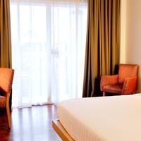 Quest Hotel Semarang Deluxe-Doble-Quest-Hotel-Semarang