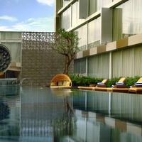Grand Aston Yogyakarta Outdoor Pool