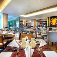 Grand Aston Yogyakarta Restaurant