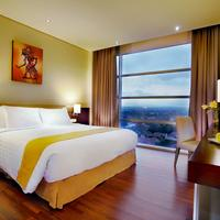 Aston Imperium Purwokerto Hotel & Convention Center Guest room