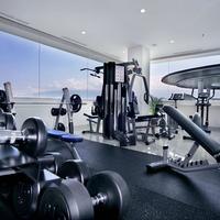 Aston Imperium Purwokerto Hotel & Convention Center Fitness-Center-Aston-Imperium-Purwokerto