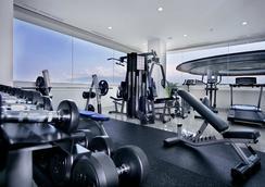 Aston Imperium Purwokerto Hotel & Convention Center - Patikraja - Gym