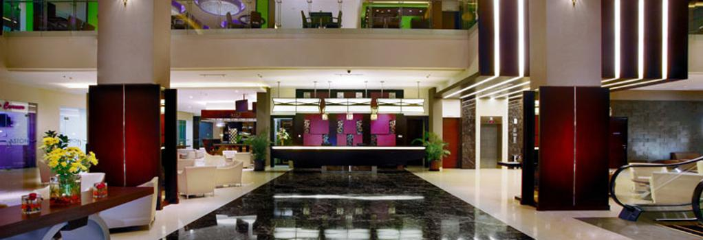 Aston Imperium Purwokerto Hotel & Convention Center - Patikraja - Lobby