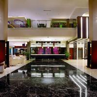Aston Imperium Purwokerto Hotel & Convention Center Lobby-area-Aston-Imperium-Purwokerto