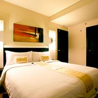 Aston Denpasar Hotel and Convention Center One-Bedroom-Suite-Aston-Denpasar
