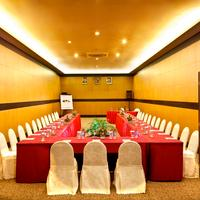 Aston Denpasar Hotel and Convention Center Abang Meeting Room Aston Denpasar Hotel & Convention Center
