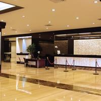 Aston Denpasar Hotel and Convention Center Reception-Lobby-Aston-Denpasar