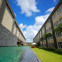 Aston Denpasar Hotel and Convention Center Pool View Aston Denpasar Hotel & Convention Center