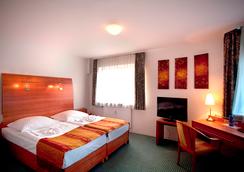 Hotel Kaiser - Berlin - Kamar Tidur