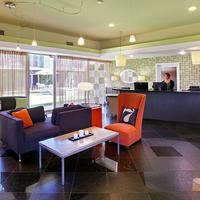 7 Springs Inn & Suites Lobby Lounge