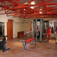 Hotel Adria Fitness Facility