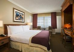 Ocean Sky Hotel and Resort - Fort Lauderdale - Kamar Tidur