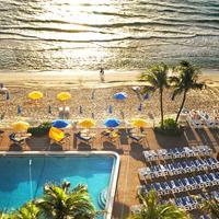 Ocean Sky Hotel and Resort Pool