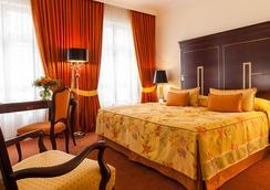 Relais & Châteaux Hotel Bülow Palais - Dresden - Kamar Tidur
