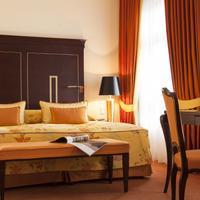 Bülow Palais Guestroom