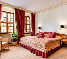 Romantik Hotel Bülow Residenz