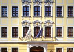 Romantik Hotel Bülow Residenz - Dresden - Pemandangan luar