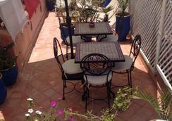 Riad Dar Saba - Marrakesh - Pemandangan luar