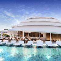 Nikki Beach Resort & Spa Bodrum Outdoor Pool