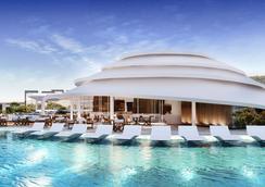 Nikki Beach Resort & Spa Bodrum - Bodrum - Kolam