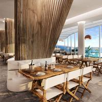 Nikki Beach Resort & Spa Bodrum Restaurant