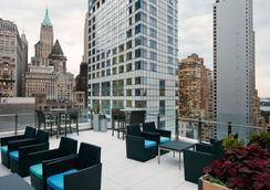 World Center Hotel - New York