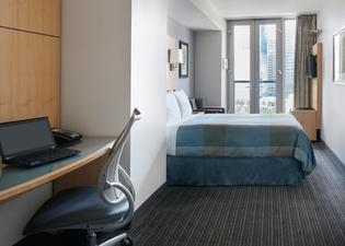 World Center Hotel