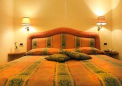 Villa Delle Rose Hotel - Roma - Kamar Tidur