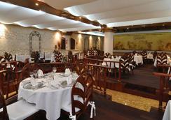 Sirenis Tropical Suites Casino & Spa - Punta Cana - Restoran
