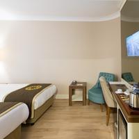 The Grand Mira Business Hotel