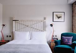 Artist Residence London - London - Kamar Tidur