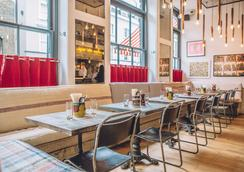 Artist Residence London - London - Restoran
