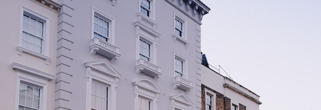 Artist Residence London - London - Building